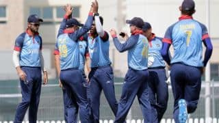 Bermuda vs Namibia Dream11 Team ICC Men's T20 World Cup Qualifiers – Cricket Prediction Tips For Today's T20 Match 22 Group A BER vs NAM in Dubai